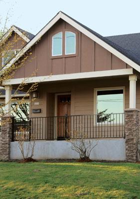 Oregon Remodeling Contractors Portland Basement Conversions And